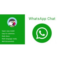 LOGIK WHATSAPP CHAT