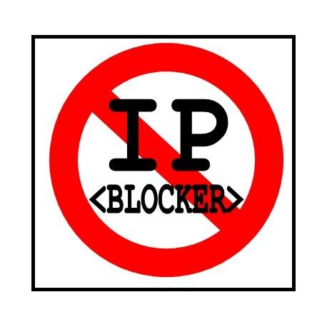 LOGIK IPS BLOCKER